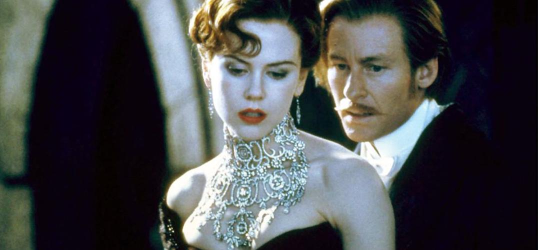 """电影中 那些让所有人""""惦记""""的珠宝们"""