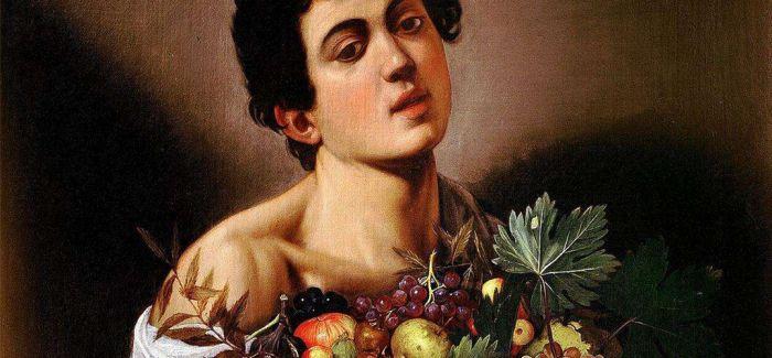 艺术对美食的诠释