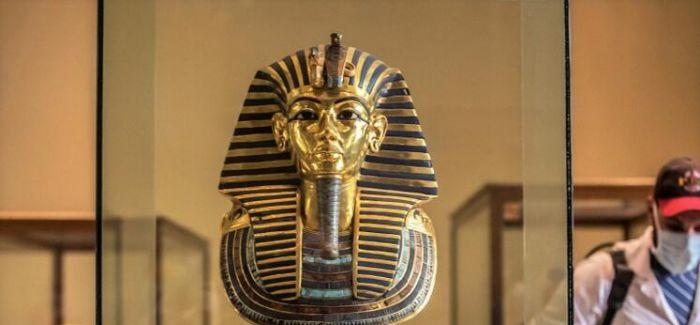图片艺闻   埃及境内所有博物馆闭门消毒