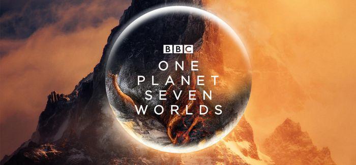 BBC 9.7分的神级纪录片又来了!