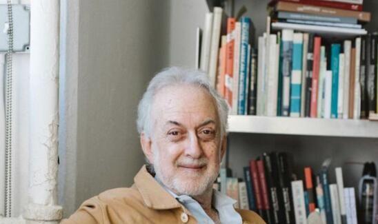 图片艺闻 | 美国建筑师迈克尔·索金因新冠病逝
