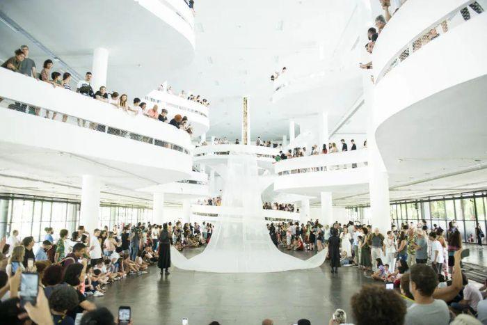 第34屆圣保羅雙年展推遲舉辦