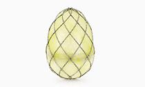 翡翠蛋壳里藏了什么?