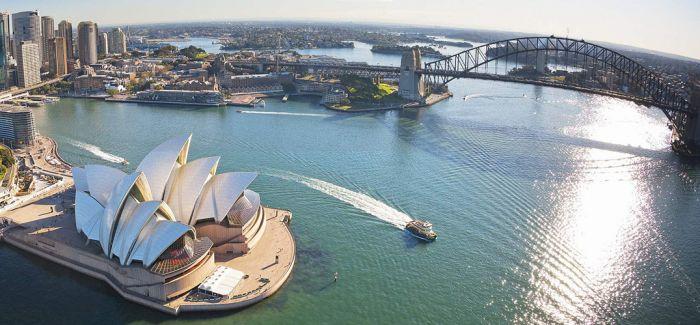 2020悉尼双年展转战线上