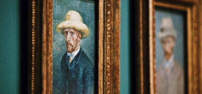 全球1200间博物馆的线上艺术巡礼
