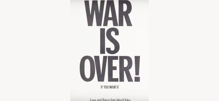 浅聊艺术与战争的纠葛