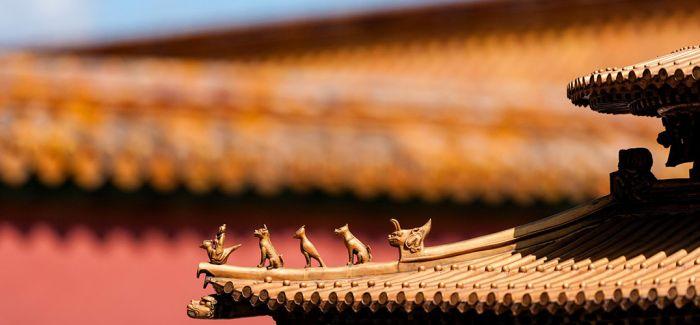 六百年的故宫是这样建成的