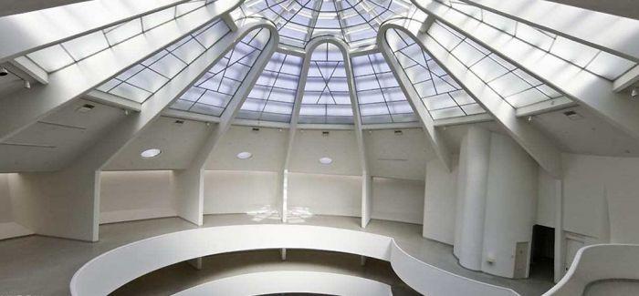 古根海姆博物馆降薪应对疫情