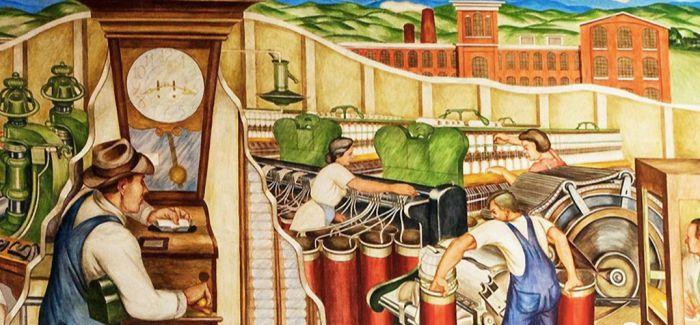 """涂鸦:千年前的""""潮艺术"""""""