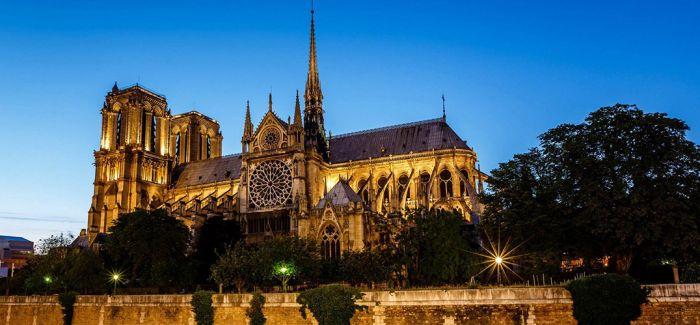 疫情之下 巴黎圣母院 五年能否完成重建