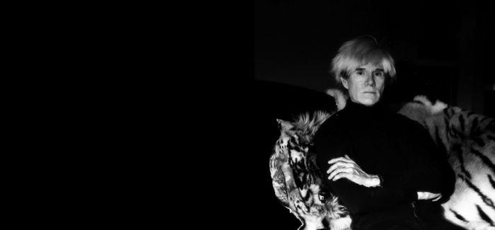 黑白影像中的沃霍尔 巴斯奎特……