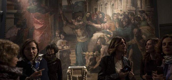 疫情下 意大利艺术机构如何向公众传播艺术