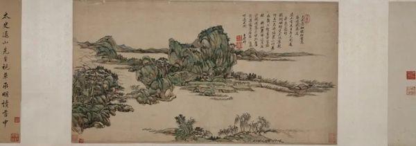 寄情山水——中国三峡博物馆