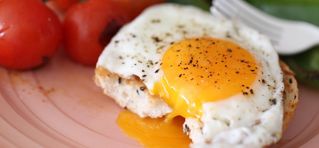 鸡蛋的N种打开方式