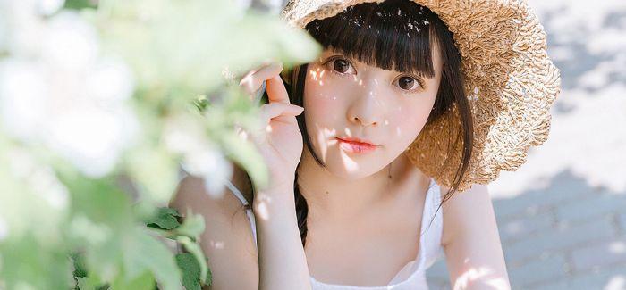 白色连衣裙 让你仙气满满过夏天