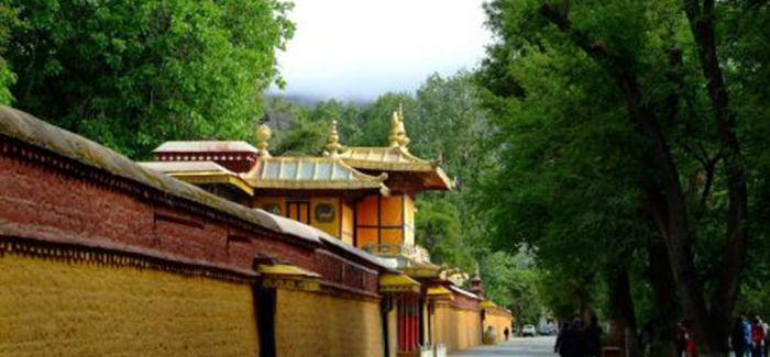 西藏罗布林卡完成1000余函古籍普查