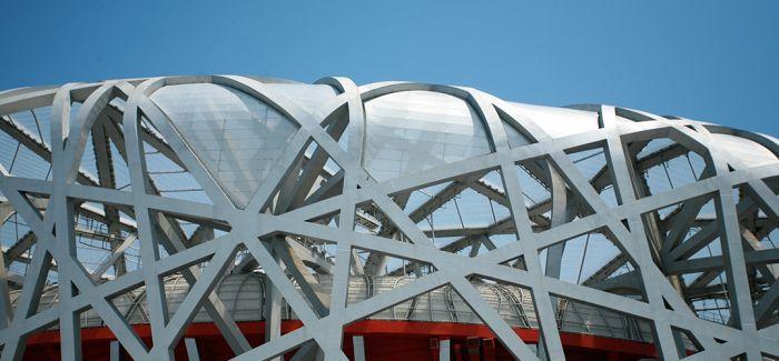 """""""鸟巢""""获评全球最受喜欢的奥运体育场"""