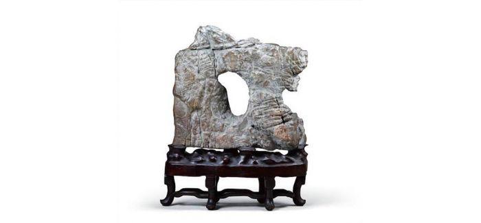 供石画石里的文人心迹