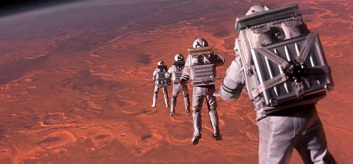 科幻电影中的预言:美梦成真or一语成谶