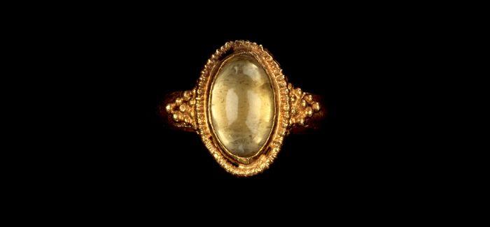 珠宝的硬度之分