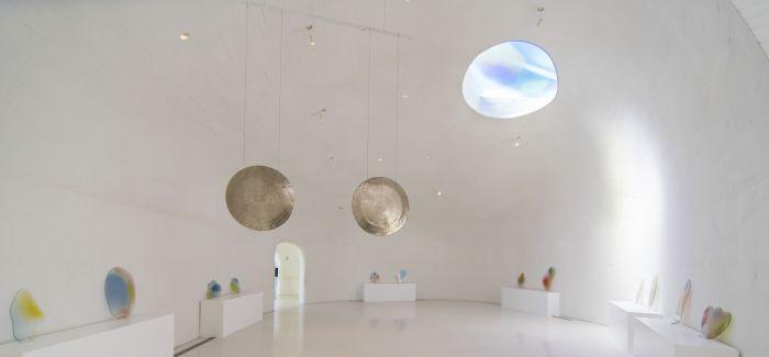 尤伦斯当代艺术中心首次亮相GMIC全球移动互联网大会