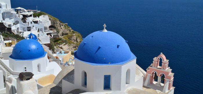 希腊将于7月1日重新开放入境游