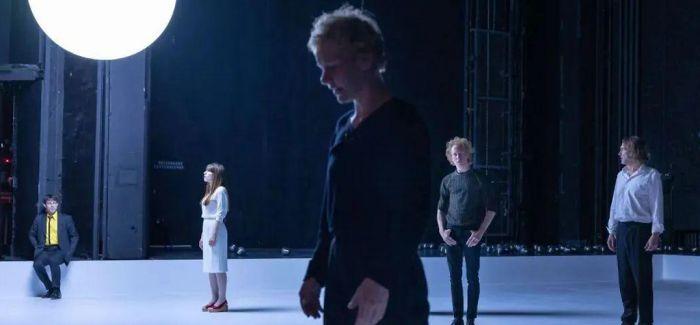 """""""清醒""""的哈姆雷特"""