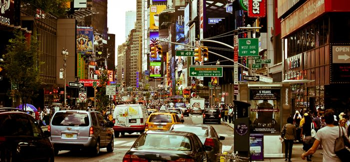 纽约百老汇计划9月复工