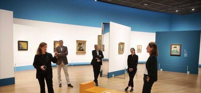 图片艺闻   梵高博物馆预计6月重新开放