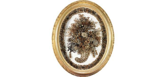 维多利亚时代 那些稀奇古怪的珠宝们