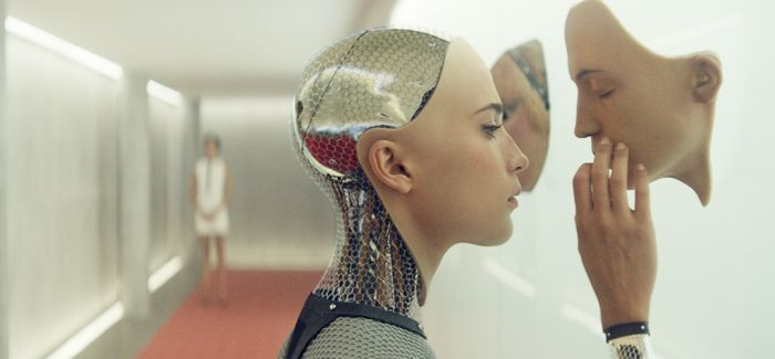 """人工智能与艺术的""""久别重逢"""""""