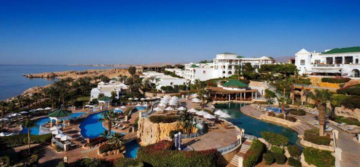 埃及政府宣布恢复国内旅游
