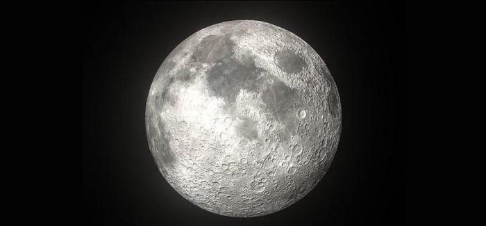 """来自月球的""""天外飞石""""即将上拍"""