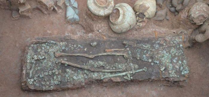 成都发现超过6000座各朝古墓 | 一周艺事