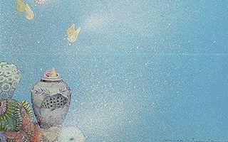 约瑟夫·康奈尔的微型艺术世界
