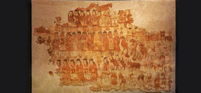 安徽博物院勾勒北魏都城繁华往昔