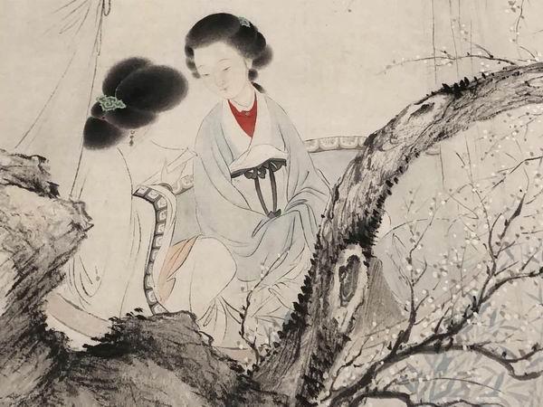 """在苏州博物馆遇见""""江南佳丽"""""""