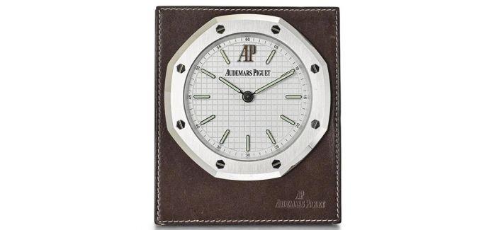 这些不逊色于腕表的时钟 了解下
