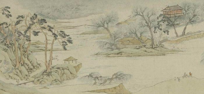 """上海博物馆直播""""江南春"""""""