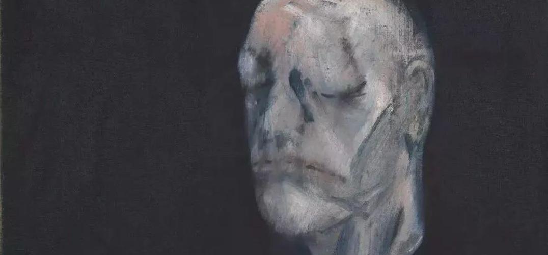 弗朗西斯 · 培根:脸之于我
