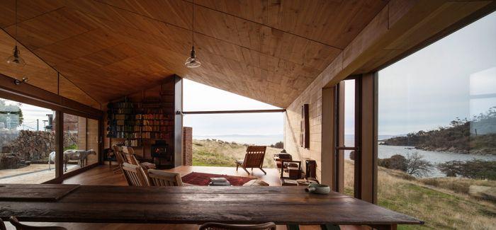 澳大利亚建筑师学会金质奖章获得者公布