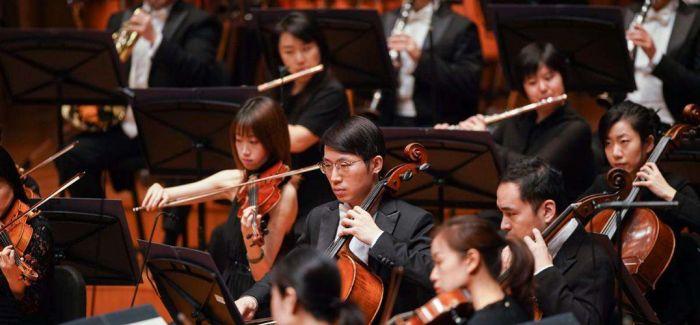 国家大剧院奏响2020国际博物馆日主题音乐会