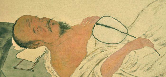 """枕席 古人对抗炎炎夏日的""""法宝"""""""