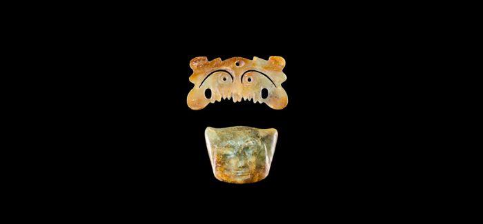 从瓷器到古玉 尽显中国文化韵味