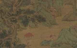在文徵明的画作中窥探江南文化