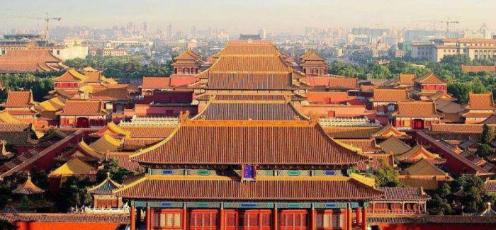 图片艺闻 | 故宫位列海外综合影响力前十博物馆榜首