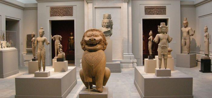 再次推迟!纽约大都会博物馆预计8月开馆