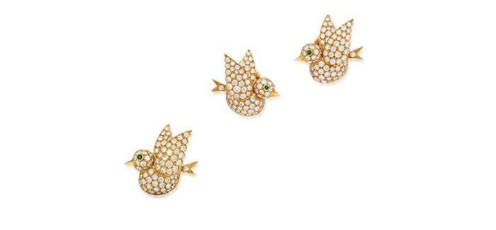 100%成交 见证珠宝网拍的非凡魅力