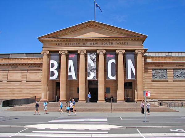 澳大利亚艺术场馆6月复工
