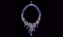 巴洛克珠宝:王室富丽 教廷心意